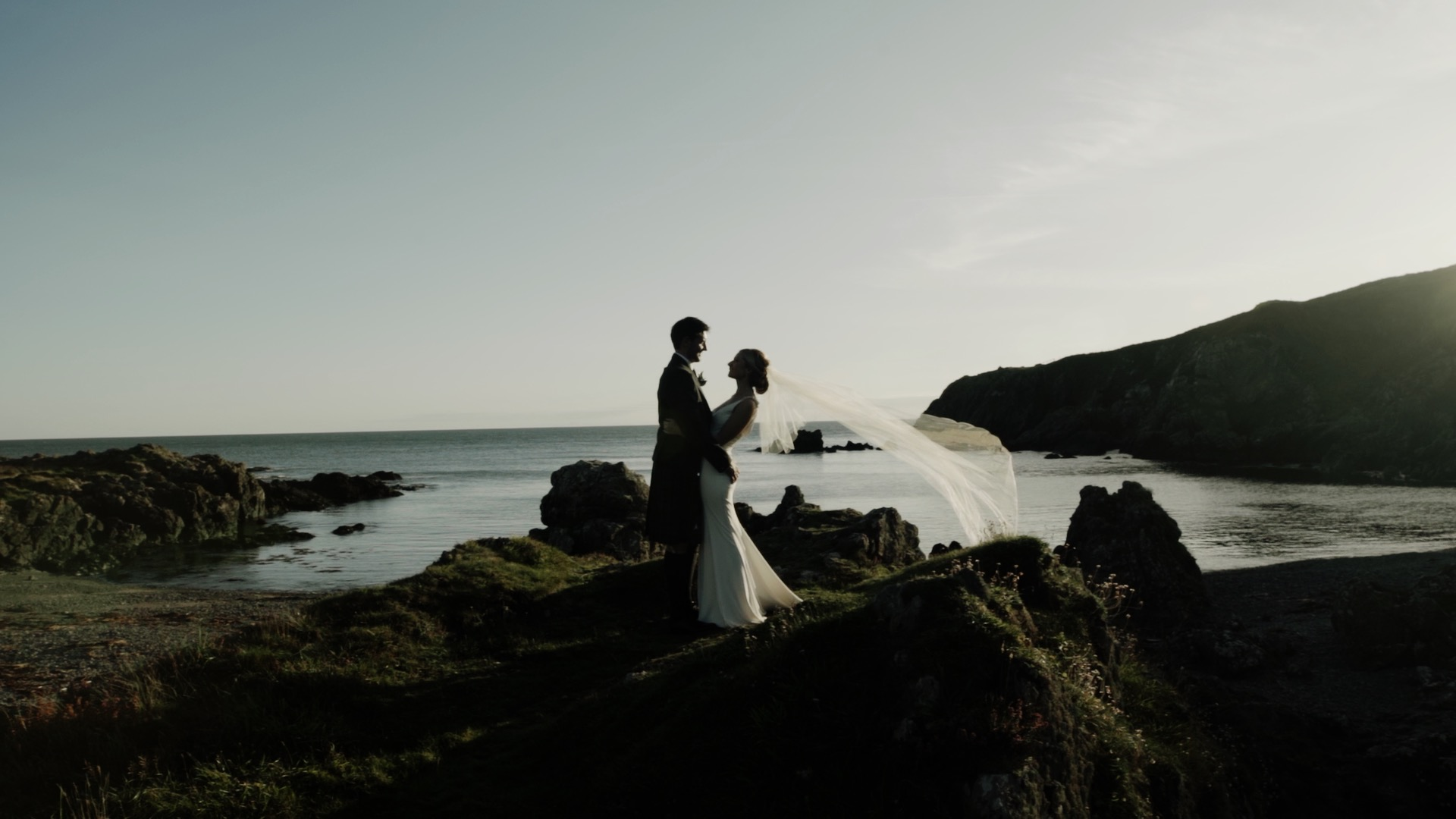 Cinematic Wedding Video