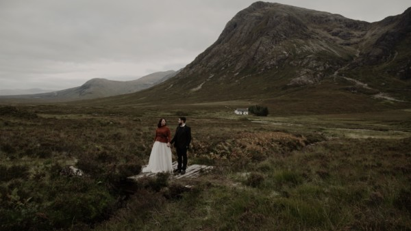Elopement Scotland