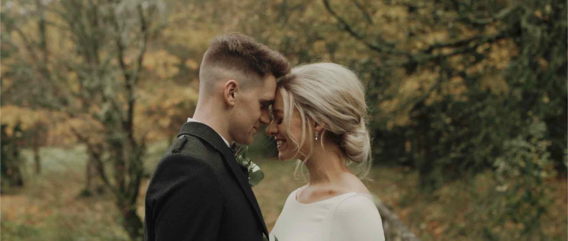 Dumfries Wedding Videographer