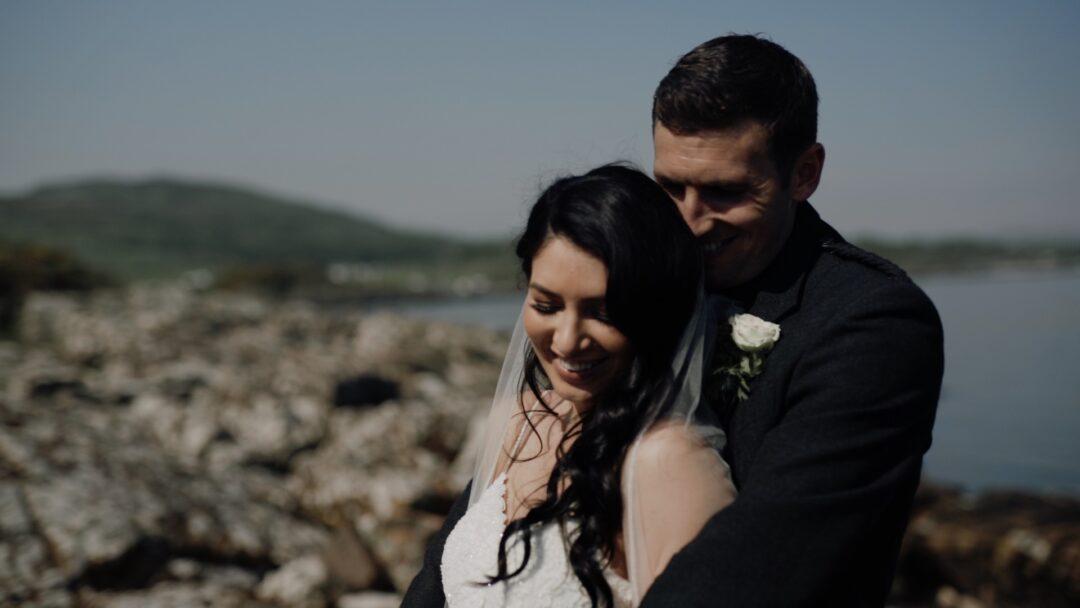 GGS YARD WEDDING VIDEO